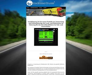trucktimer24